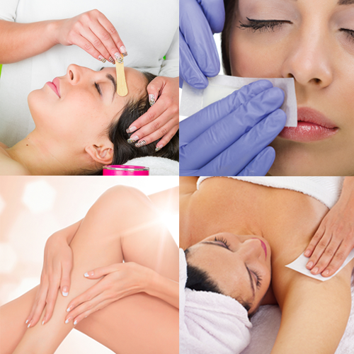 HAIR REMOVAL/ WAXING